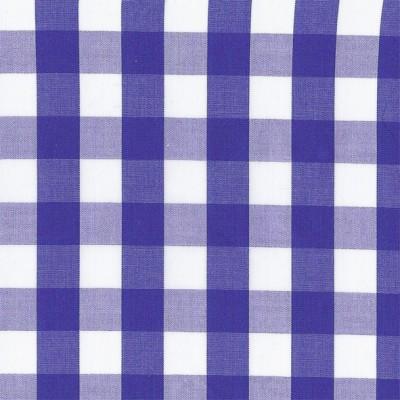 Grand Vichy bleu atlantique
