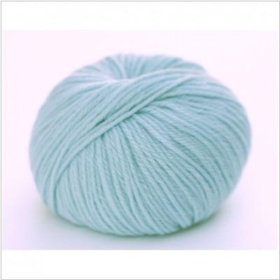 Pure laine lavable opale