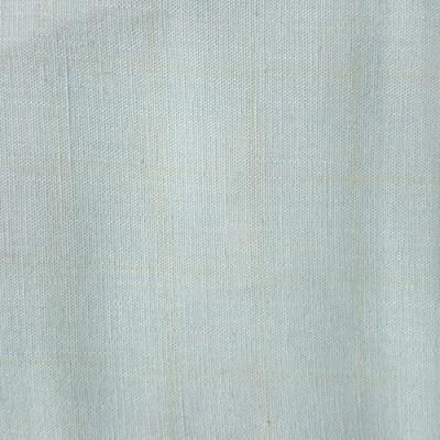Iced green linen