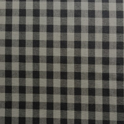 Black and grey Gingham