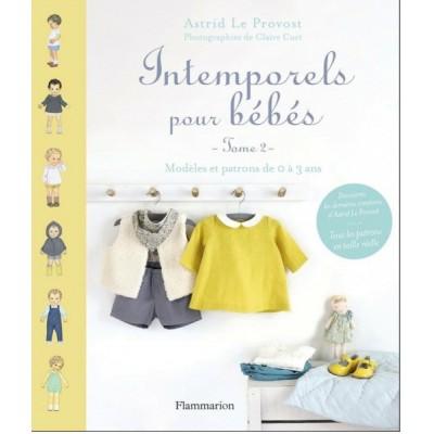 Intemporels pour bébés tome 2