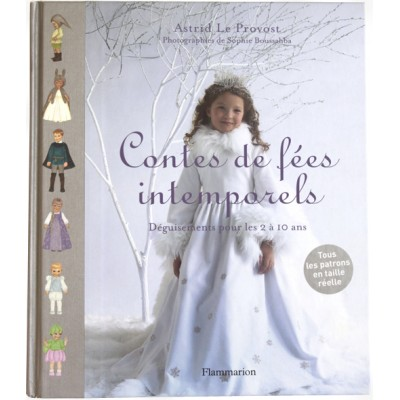 Contes de Fées Intemporels