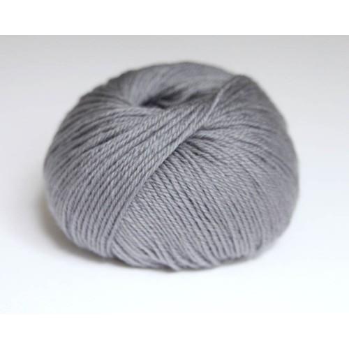 Pure laine lavable charbonneux