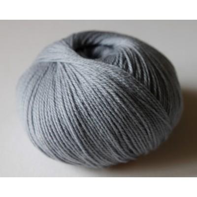 BB Mérinos gris plume