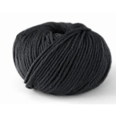 Pure laine lavable indigo