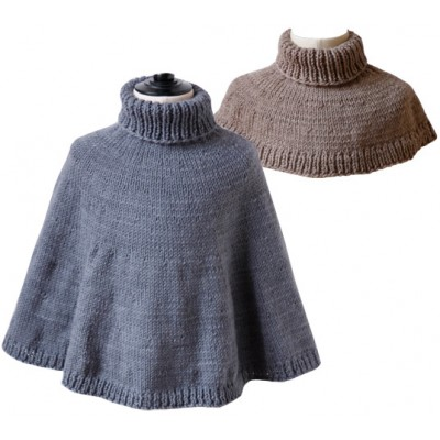 Cape and capelet